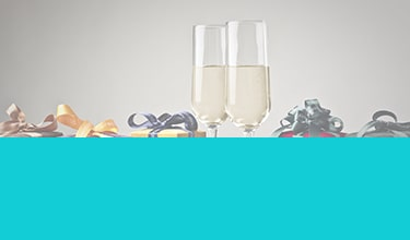 L'achat de champagne doit se faire avec modération !