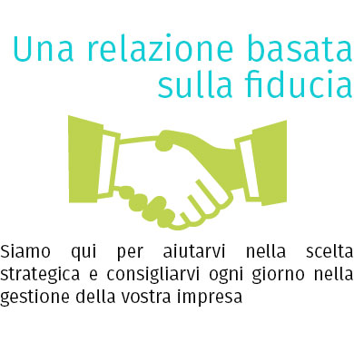 Consulenza e strategia gestionale